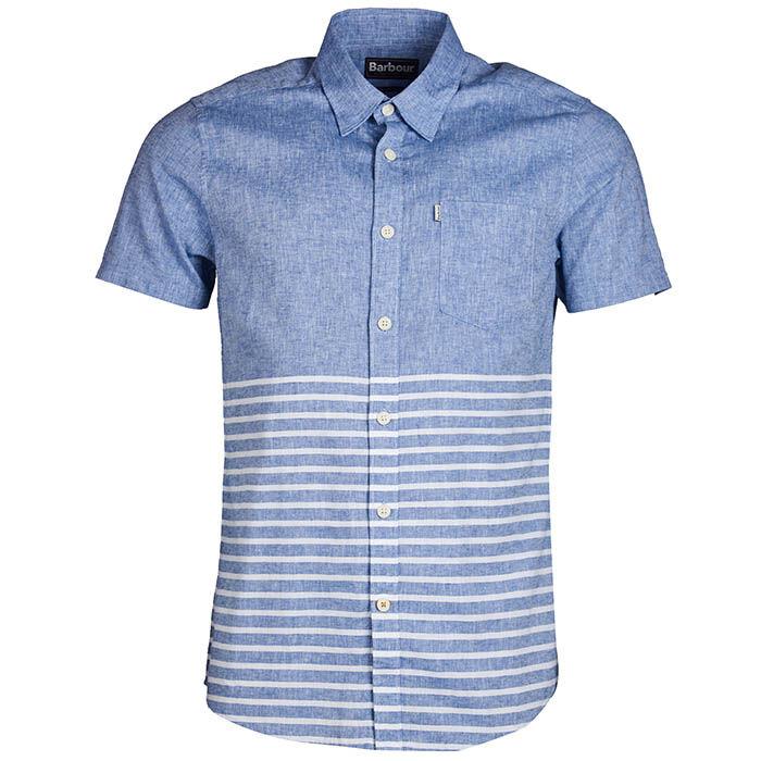 Men's Rowlock Shirt