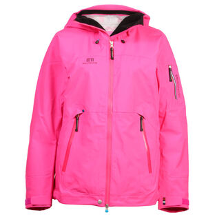Women's Louvie Jacket