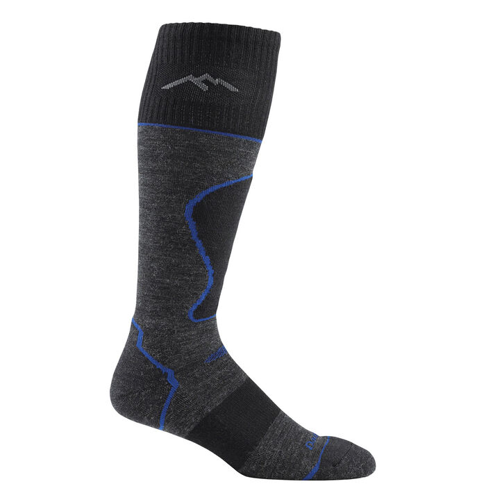 Men's Over-The-Calf Padded Sock