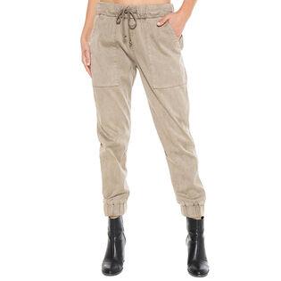 Women's Pocket Jogger Pant