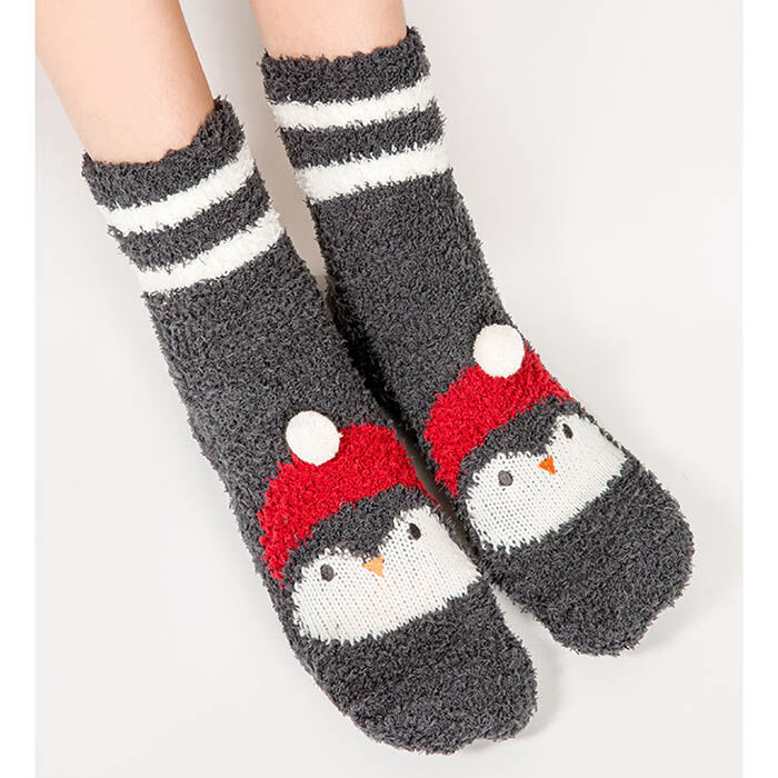 Women's Penguin Sock