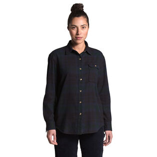 Women's Berkeley Boyfriend Shirt