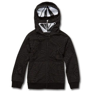 Boys' [2-7] Cool Stone Full-Zip Hoodie