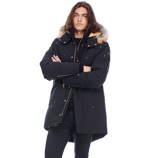 Parka Stag Lake pour hommes