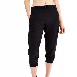 Women's Olivie Crop Pant