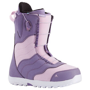 Women's Mint Snowboard Boot [2021]