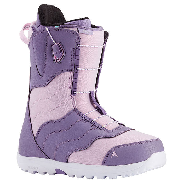Women's Mint Snowboard Boot [2021]