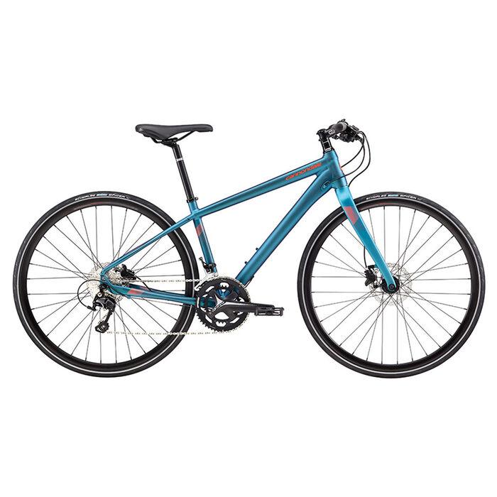Quick 1 Disc W Hybrid Bike [2018]