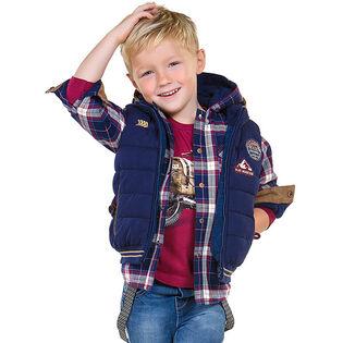 Boys' [2-8] Adventure Vest
