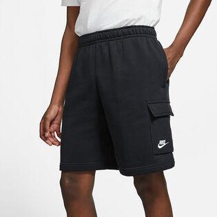 Men's Sportswear Club Fleece Short