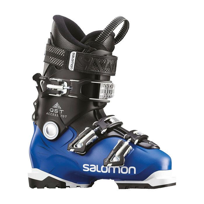 Juniors' QST Access 70T Ski Boot [2019]