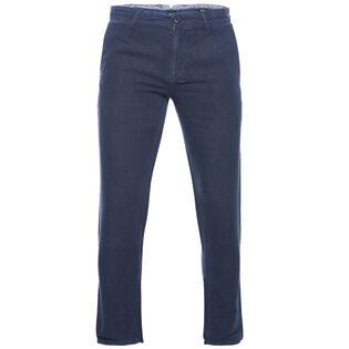 Men's Stapered 4 Pant