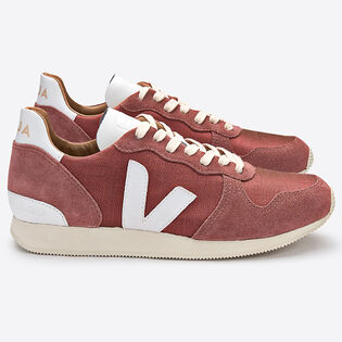 Women's Holiday Suede Sneaker