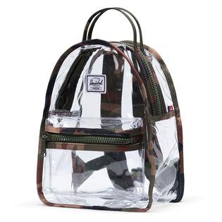 Clear Nova™ Mini Backpack