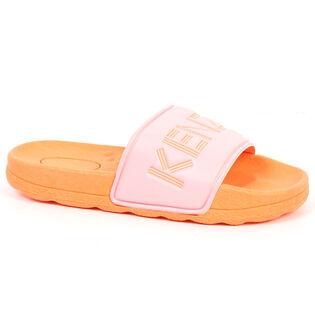 Juniors' [3-6] Felly 2 Slide Sandal
