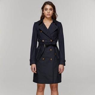 Women's Odel Trench Coat