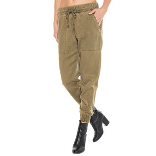 Women's Pocket Jogger Pant