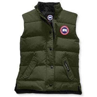 Women's Freestyle Vest