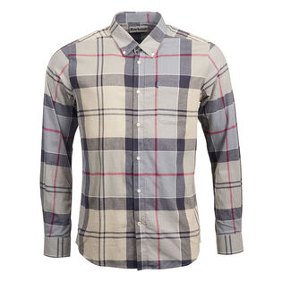 Men'S Endsleigh Tartan Shirt