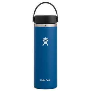 Wide Mouth Flex Sip™ Insulated Bottle (20 Oz)