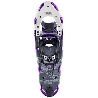 Women's Mountaineer 25 Snowshoe [2020]