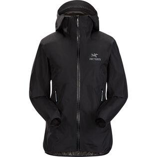 Women's Zeta FL Jacket