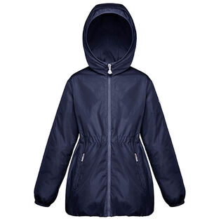 Junior Girls' [8-14] Eau Jacket