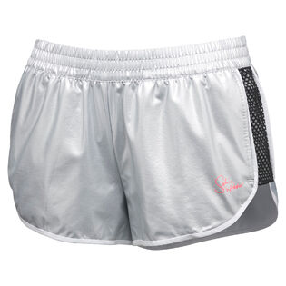 Women's Metallic Short
