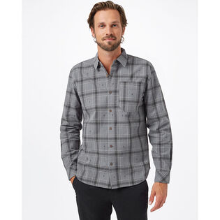 Men's Benson Flannel Shirt