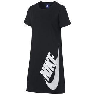 size 40 ca5e5 90308 Robe T-Shirt Sportswear Pour Filles Juniors 7 16 ...