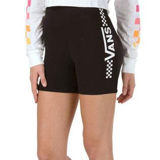 Women's Funnier Times Bike Short