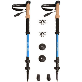 Ultra Strong Trekking Pole