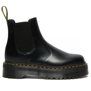 Women's 2976 Quad Polished Smooth Platform Chelsea Boot