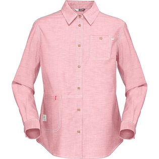 Women's Svalbard Cotton Shirt