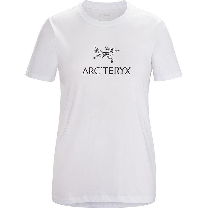 Women's Arc'Word T-Shirt