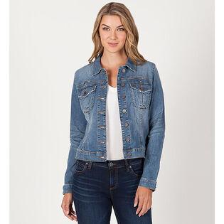 Women's Amelia Denim Jacket