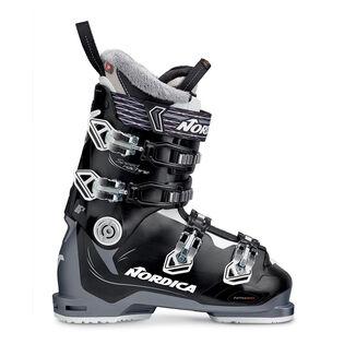 Women's Speedmachine 85 W Ski Boot [2017]