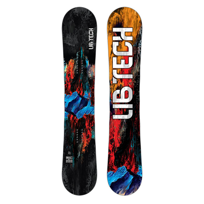 TRS HP 162 Snowboard [2019]