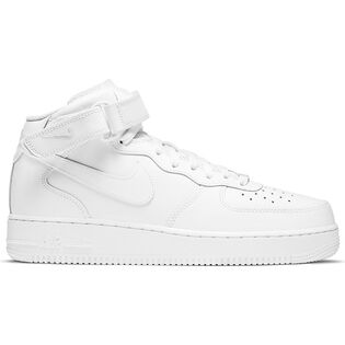 Chaussures Air Force 1 Mid '07 pour hommes