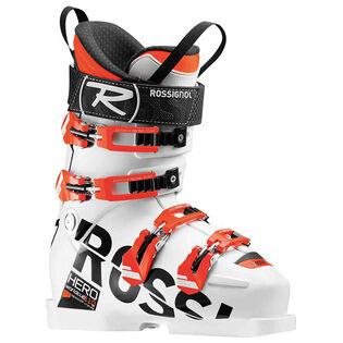 Juniors' Hero World Cup Si 110 Sc Ski Boot [2017]