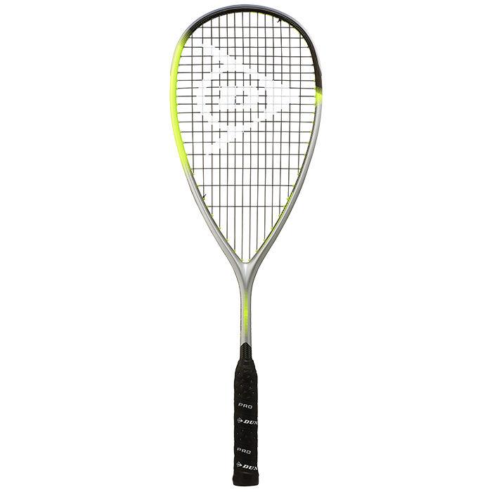 Hyperfibre XT Revelation 125 Squash Racquet