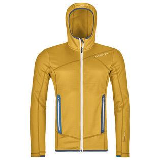 Men's Fleece Hoody Jacket