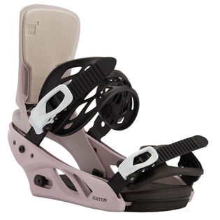 Women's Lexa Re:Flex Snowboard Binding [2021]