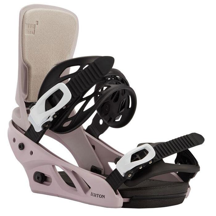 Women's Lexa Re:Flex Snowboard Binding [2021]