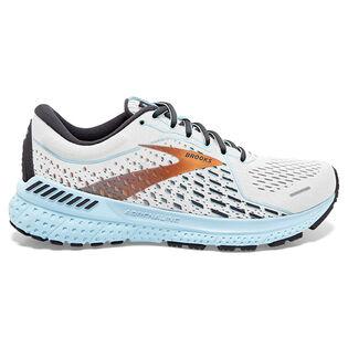 Women's Adrenaline GTS 21 Running Shoe (Wide)