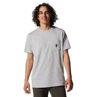 Men's Absolute Zero™ Pocket T-Shirt