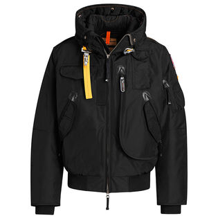Men's Gobi Base Bomber Jacket