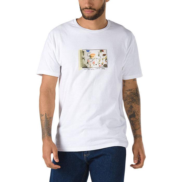 T-shirt Tide Pool pour hommes
