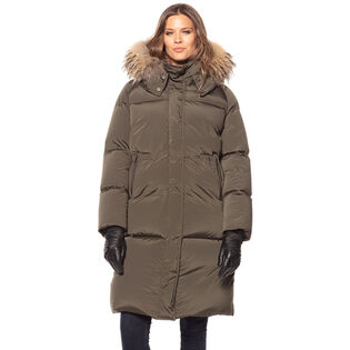 Women's Ester Oversized Coat