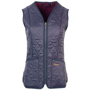 Women's Fleece Betty Liner Vest